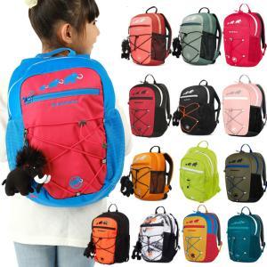 7〜9歳位までのお子様用の、小さなデイパック。マムートトイ付き。 ■カラー:BK/0575、CANB...