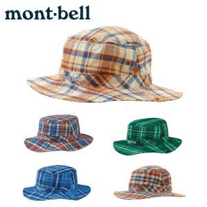 モンベル mont bell ハット WIC.ライト ハット 1118174|himaraya