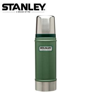 スタンレー STANLEY 水筒 すいとう クラシック真空ボトル0.47L 01228-032