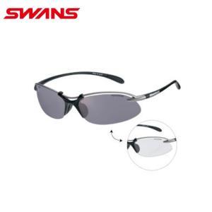 スワンズ SWANS サングラス Airless-Wave-Ph 調光レンズ SA-518|himaraya