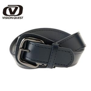 ビジョンクエスト VISION QUEST 野球 ベルト ジュニア ベルト VQ550404E02|himaraya