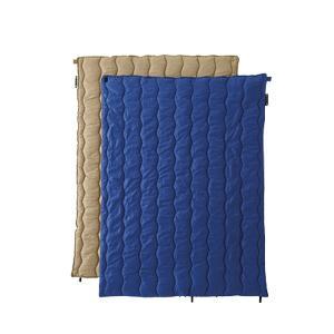 ロゴス LOGOS 封筒型シュラフ 2in1・Wサイズ丸洗い寝袋・10 72600670 himaraya