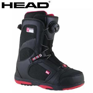 ヘッド HEAD スノーボードブーツ レディース ソフトBO...
