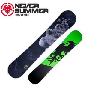 2015‐16モデル ネバーサマー NEVER SUMMER スノーボード フリースタイルボード EVO