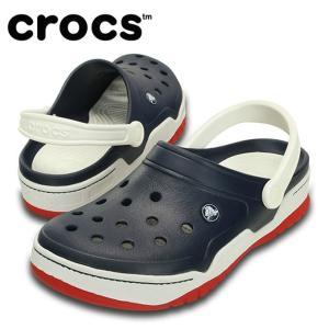 クロックス サンダル メンズ レディース フロントコートクロッグ 14300  crocs|himaraya