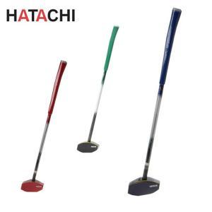 ハタチ HATACHI ハイブリッドウレタンフェイスクラブ BH2855A グランドゴルフ クラブ|himaraya