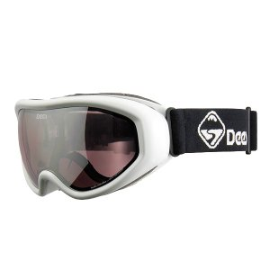 ディーズ DEES WISE S.WH DEG-126-2 スキー スノーボード 眼鏡対応ゴーグル 2016年 ウィンタースノーゴーグル|himaraya