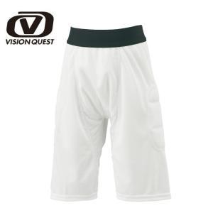 ビジョンクエスト VISION QUEST 野球 スライディングパンツ ジュニア スラパン VQ550405E07|himaraya