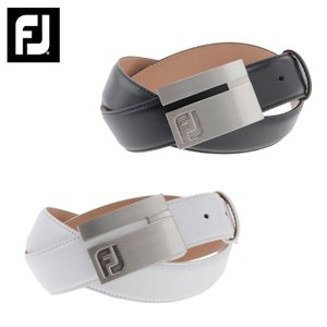 フットジョイ FootJoy ゴルフ メンズ スリットバックルベルト FJBT10001|himaraya