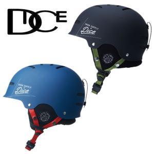 DICEが提案するニュースタイルヘルメット。 新開発の分割したEPSライナー構造で、コンマレベルでの...
