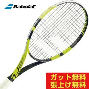 バボラ 硬式テニスラケット ピュアアエロ ライト Pure Aero Lite BF101256 B...