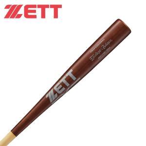 ゼット ZETT エクセレントバランス 竹製 BWT17383 野球 硬式バッド 硬式用バッドバット|himaraya