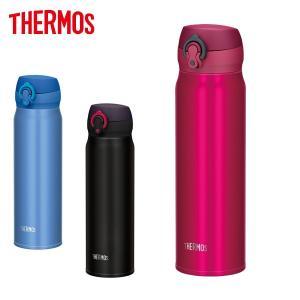 サーモス THERMOS 水筒 すいとう 真空断...の商品画像