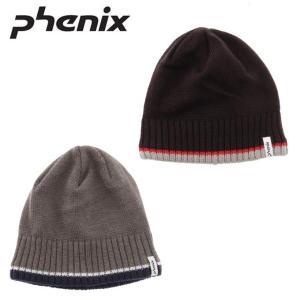 フェニックス ( Phenix )  ウィンターアクセサリー ニット帽 KNIT CAP PS578HW35