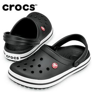 クロックス クロックサンダル メンズ レディース クロックバンド C11016-001-01  crocs|himaraya