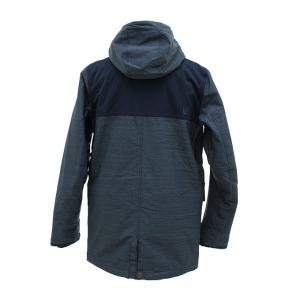 エルワン L1 スノーボードジャケット メンズ Halsted Jacket|himaraya|03