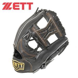 ゼット ZETT 野球グローブ ヴァーノン 1900 BRG16H01 軟式グラブ 軟式 グローブ 一般|himaraya