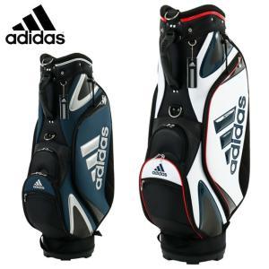 アディダス ゴルフ キャディバッグ メンズアディダスMCB AWT05 adidas|himaraya