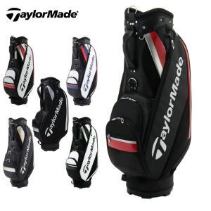 テーラーメイド ゴルフ キャディバッグ メンズ テーラーメイドMCB CCK76 TaylorMade