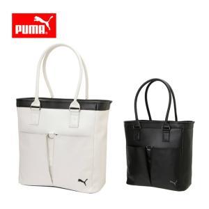 プーマ PUMA ゴルフ トートバッグ トート エッジ 867521