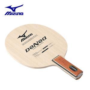 ミズノ MIZUNO 卓球ラケット ペンタイプ デネブ 18TT11055【M16SS】|himaraya