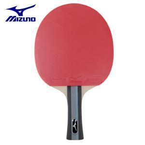 ミズノ MIZUNO 卓球 張り上げラケットセット 83JTT69827