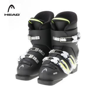 ヘッド  HEAD スキーブーツ ジュニア バックルブーツ RAPTOR 40 himaraya