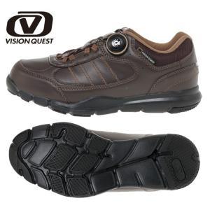 ウォーキングシューズ メンズ レディース FREELOCK ウォークライトBW VQ561101F02 ウオーキング カジュアルシューズ 運動 靴 ビジョンクエスト VISION QUEST|himaraya