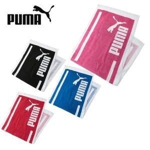 プーマ PUMA スポーツタオル 869249|himaraya