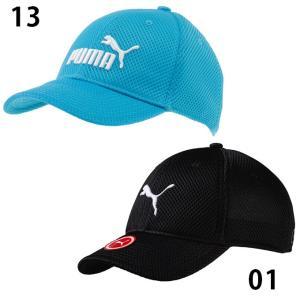 プーマ PUMA メッシュキャップ ジュニア 帽子 021036|himaraya|02