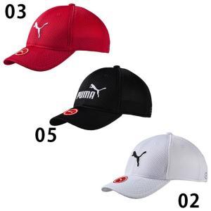 プーマ PUMA メッシュキャップ ジュニア 帽子 021036|himaraya|03
