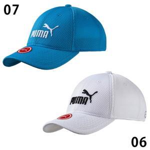 プーマ PUMA メッシュキャップ ジュニア 帽子 021036|himaraya|04