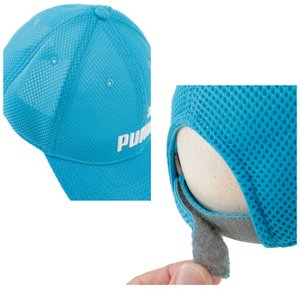 プーマ PUMA メッシュキャップ ジュニア 帽子 021036|himaraya|06