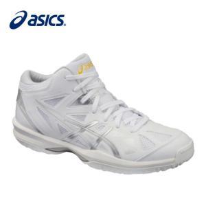 アシックス asics バスケットボール バスケットシューズ ゲルフープV8スリム TBF332 0193