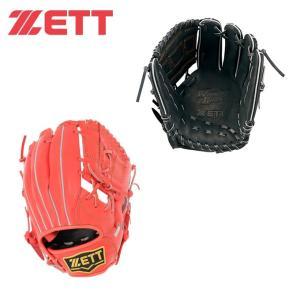 ゼット ZETT 野球グローブ ウイニングロード BRGB33620 軟式グラブ 軟式 グローブ 一般オールラウンド|himaraya