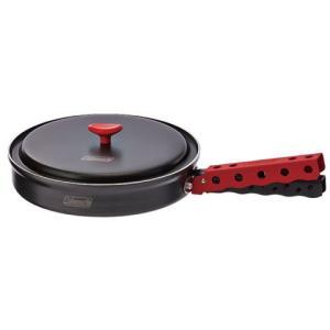 コールマン クッカー 鍋 フライパン セット アルミクッカーコンボ 2000026764 Coleman|himaraya|05