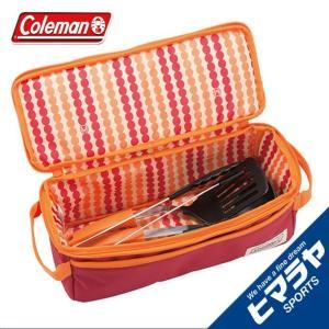 コールマン キッチンツールセット クッキングツールセットII 2000026808 coleman|himaraya