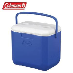 コールマン クーラーボックス 28L エクスカーションクーラー/30QTブルー/ホワイト 2000027861 coleman himaraya 02