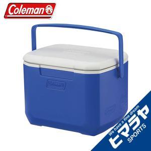 コールマン クーラーボックス 15L エクスカーションクーラー/16QTブルー/ホワイト 20000...