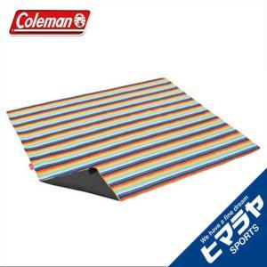 コールマン(Coleman) アウトドア レジャーシート レジャーシートサンセット 2000026870【C16SS】
