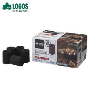 ロゴス LOGOS 木炭 着火剤 エコココロゴス・ダッチチャコール30 83100105