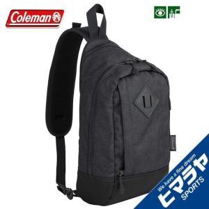 コールマン ボディバッグ アトラススリングバッグ 2000026991 coleman|himaraya