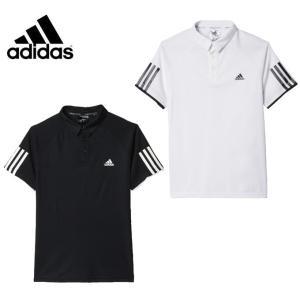アディダス テニス バドミントン ウェア ジュニア B クラブ ポロシャツ BEB73 adidas...