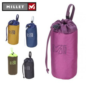 ミレー(MILLET) ポーチ ボトルホルダー 500ML MIS0556