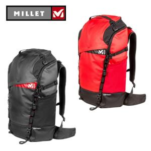 ミレー(MILLET) バッグパック ヴェルティゴ 35 MIS2037 RSBP
