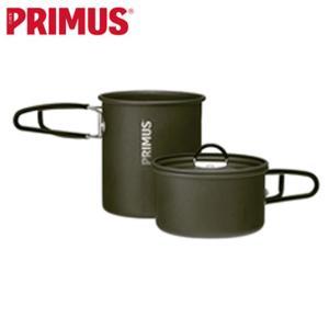プリムス PRIMUS ソロクッカー 鍋セット イージークック・ミニキット P-CK-K101