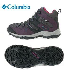 コロンビア Columbia トレッキングシューズ レディース セイバー3ミッドオムニテック YL5259 |himaraya