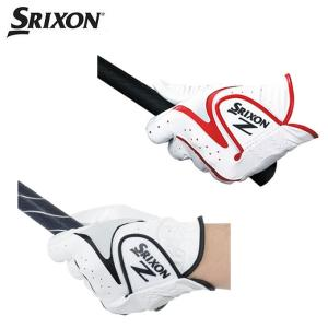 スリクソン SRIXON スリクソン ゴルフグローブ メンズ GGG-S016|himaraya