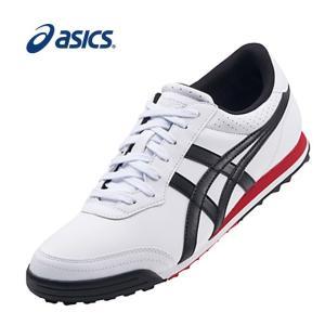 アシックス ゴルフシューズ スパイクレス 靴 GEL-PRESHOT CLASSIC2 ゲルプレショットクラシック2 TGN915 0190  asics|himaraya
