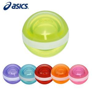アシックス グラウンドゴルフボール メンズ レディース ハイパワーボール ストレート GGG330 asics